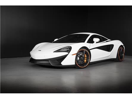 2016 McLaren 540C  (Stk: MU2167) in Woodbridge - Image 2 of 17