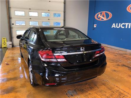 2015 Honda Civic LX (Stk: 15-021779) in Lower Sackville - Image 2 of 15