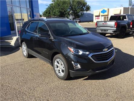 2019 Chevrolet Equinox LT (Stk: 201525) in Brooks - Image 1 of 20