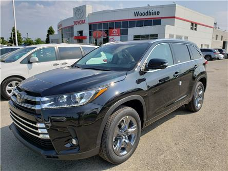 2019 Toyota Highlander Limited (Stk: 9-1143) in Etobicoke - Image 2 of 14