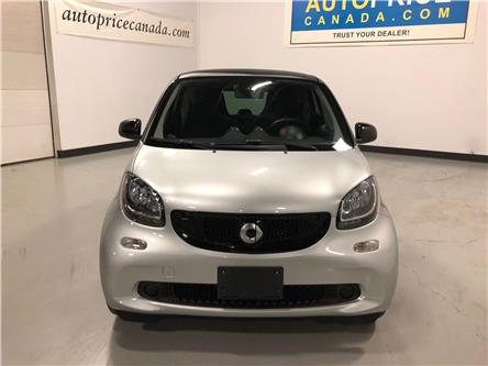 2016 Smart Fortwo Pure (Stk: H0505) in Mississauga - Image 2 of 14