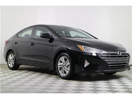 2020 Hyundai Elantra Preferred w/Sun & Safety Package (Stk: 194834) in Markham - Image 1 of 22