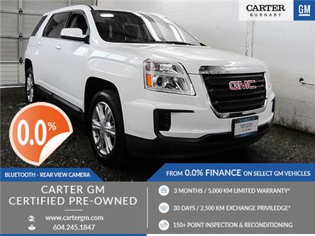 2017 GMC Terrain SLE-1 (Stk: 77-29291) in Burnaby - Image 1 of 23