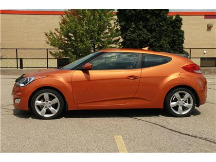 2013 Hyundai Veloster Base (Stk: 1902041) in Waterloo - Image 2 of 29