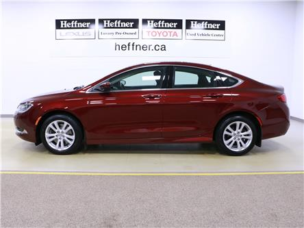 2015 Chrysler 200 Limited (Stk: 195671) in Kitchener - Image 2 of 29