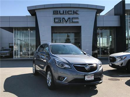 2019 Buick Envision Essence (Stk: 9K77590) in North Vancouver - Image 2 of 12