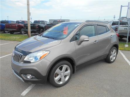 2015 Buick Encore Convenience (Stk: MP-2594) in Sydney - Image 1 of 7