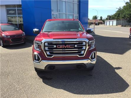 2019 GMC Sierra 1500 SLT (Stk: 206155) in Brooks - Image 2 of 22