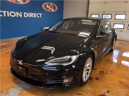 2016 Tesla S 90D (Stk: 16-152962) in Lower Sackville - Image 1 of 30