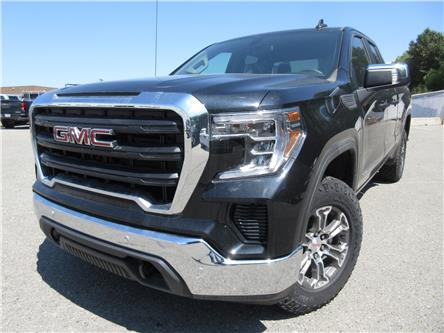 2019 GMC Sierra 1500 Base (Stk: TK42871) in Cranbrook - Image 1 of 17