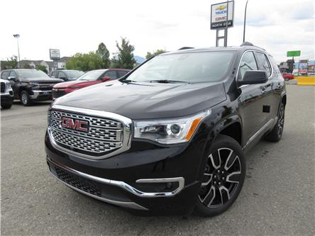 2019 GMC Acadia Denali (Stk: TN80128) in Cranbrook - Image 1 of 28