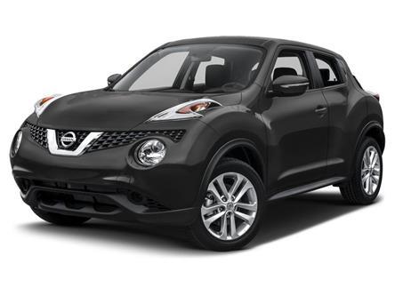 2016 Nissan Juke SV (Stk: N16389) in Toronto - Image 1 of 10