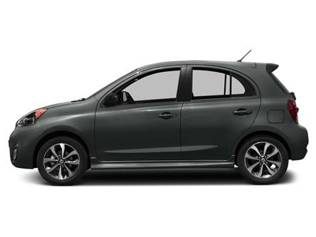 2017 Nissan Micra SV (Stk: S17123) in Toronto - Image 2 of 10