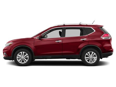 2016 Nissan Rogue SV (Stk: Y16570) in Toronto - Image 2 of 10