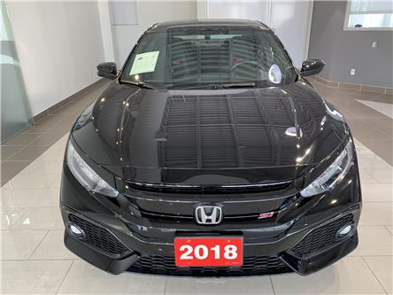 2018 Honda Civic Si (Stk: 16303A) in North York - Image 2 of 22