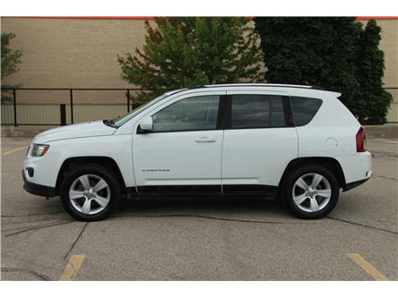 2015 Jeep Compass Sport/North (Stk: 1906283) in Waterloo - Image 2 of 27
