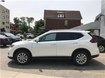 2018 Nissan Rogue SV (Stk: U1502) in Toronto - Image 2 of 20