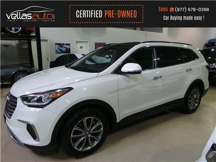 2019 Hyundai Santa Fe XL Luxury (Stk: NP1209) in Vaughan - Image 1 of 27