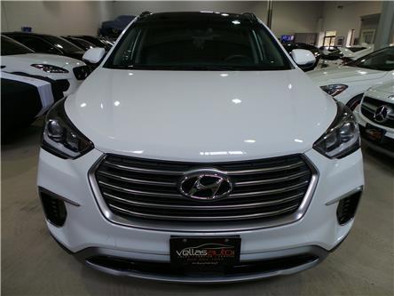 2019 Hyundai Santa Fe XL Luxury (Stk: NP1209) in Vaughan - Image 2 of 27