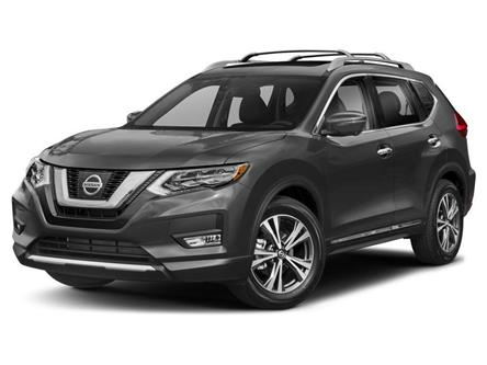 2018 Nissan Rogue SL (Stk: Y18281) in Toronto - Image 1 of 9