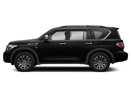 2019 Nissan Armada Platinum (Stk: 719048) in Toronto - Image 2 of 9