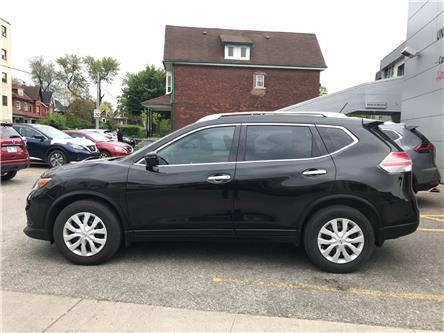 2016 Nissan Rogue S (Stk: U1498) in Toronto - Image 2 of 17