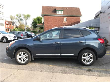 2013 Nissan Rogue SV (Stk: U1416) in Toronto - Image 2 of 14