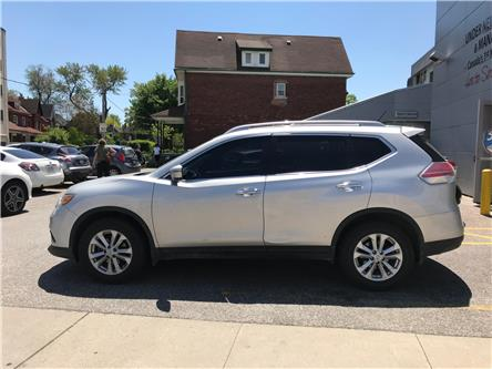 2016 Nissan Rogue S (Stk: U1549) in Toronto - Image 2 of 16