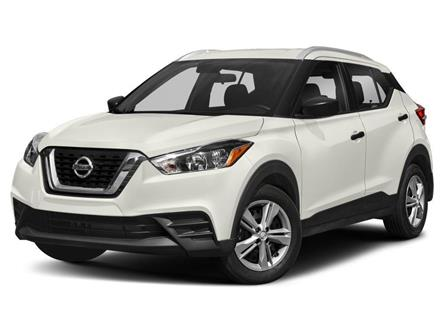 2019 Nissan Kicks SV (Stk: K19621) in Toronto - Image 1 of 9