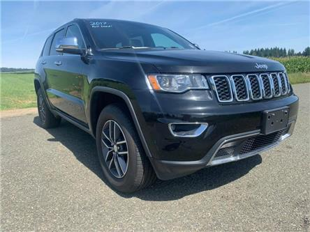 2017 Jeep Grand Cherokee Limited (Stk: C292598A) in Courtenay - Image 1 of 30