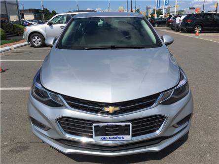 2018 Chevrolet Cruze Premier Auto (Stk: 18-79884) in Brampton - Image 2 of 26