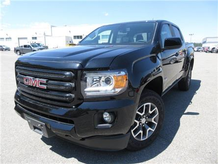 2019 GMC Canyon All Terrain w/Cloth (Stk: T292513) in Cranbrook - Image 1 of 24