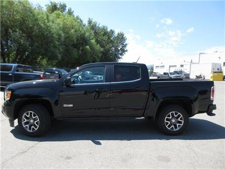 2019 GMC Canyon All Terrain w/Cloth (Stk: T292513) in Cranbrook - Image 2 of 24