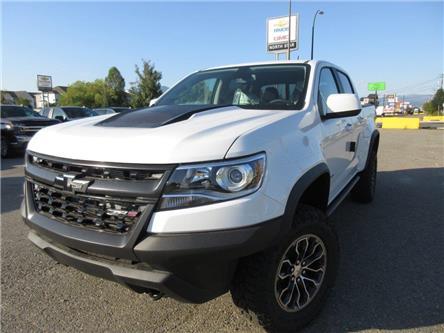 2019 Chevrolet Colorado ZR2 (Stk: 1287450) in Cranbrook - Image 1 of 24