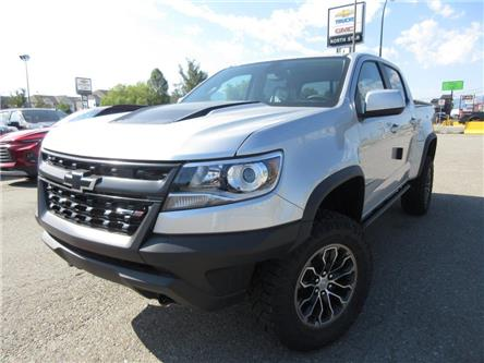 2019 Chevrolet Colorado ZR2 (Stk: 1298241) in Cranbrook - Image 1 of 23