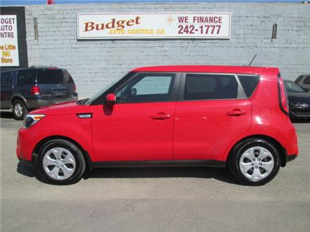 2016 Kia Soul EX (Stk: bp700) in Saskatoon - Image 1 of 17