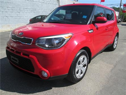 2016 Kia Soul EX (Stk: bp700) in Saskatoon - Image 2 of 17