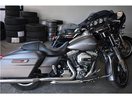 2016 Harley-Davidson FL- STREET GLIDE  (Stk: P36768) in Saskatoon - Image 1 of 7
