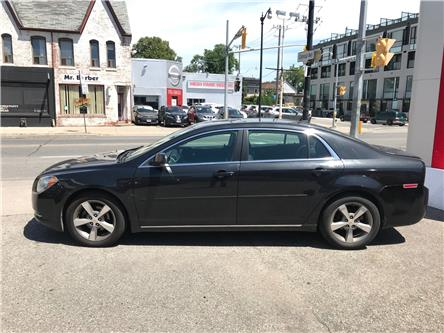2011 Chevrolet Malibu LT (Stk: U1612) in Toronto - Image 2 of 16