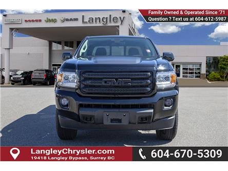 2015 GMC Canyon SLE (Stk: EE909490A) in Surrey - Image 2 of 27