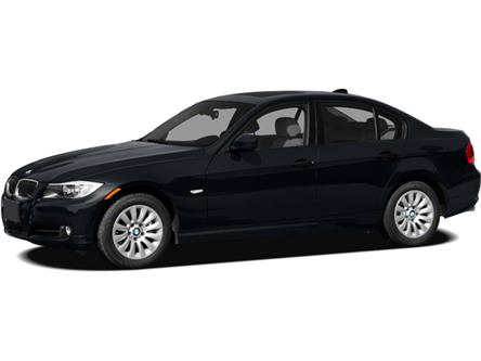 2011 BMW 335i xDrive (Stk: J19079) in Brandon - Image 1 of 6