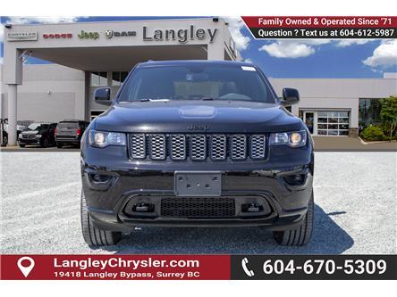 2019 Jeep Grand Cherokee Laredo (Stk: K812943) in Surrey - Image 2 of 25