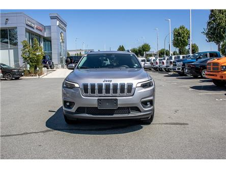 2019 Jeep Cherokee North (Stk: AG0951) in Abbotsford - Image 2 of 28