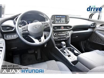 2019 Hyundai Santa Fe ESSENTIAL (Stk: P4773R) in Ajax - Image 2 of 30