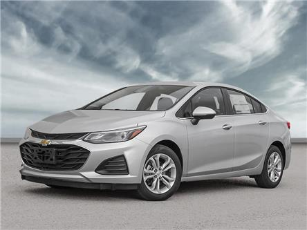 2019 Chevrolet Cruze LT (Stk: 9102604) in Scarborough - Image 1 of 23
