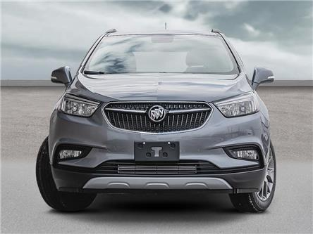 2019 Buick Encore Sport Touring (Stk: 9733927) in Scarborough - Image 2 of 23