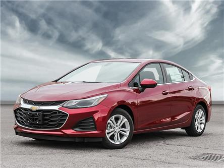 2019 Chevrolet Cruze LT (Stk: 9117798) in Scarborough - Image 1 of 23