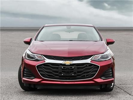2019 Chevrolet Cruze LT (Stk: 9117798) in Scarborough - Image 2 of 23