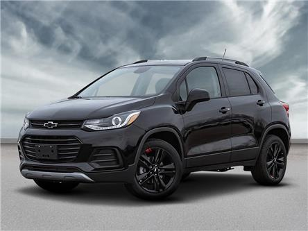 2019 Chevrolet Trax LT (Stk: 9230978) in Scarborough - Image 1 of 23