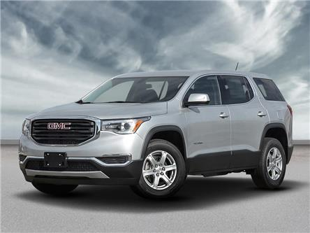 2019 GMC Acadia SLE-1 (Stk: 9188271) in Scarborough - Image 1 of 23